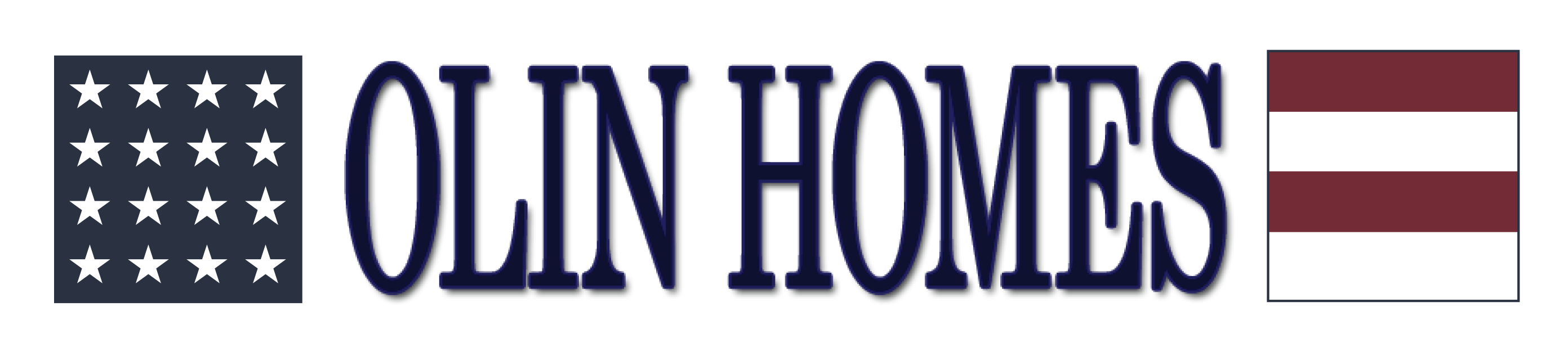 Olin Homes Logo