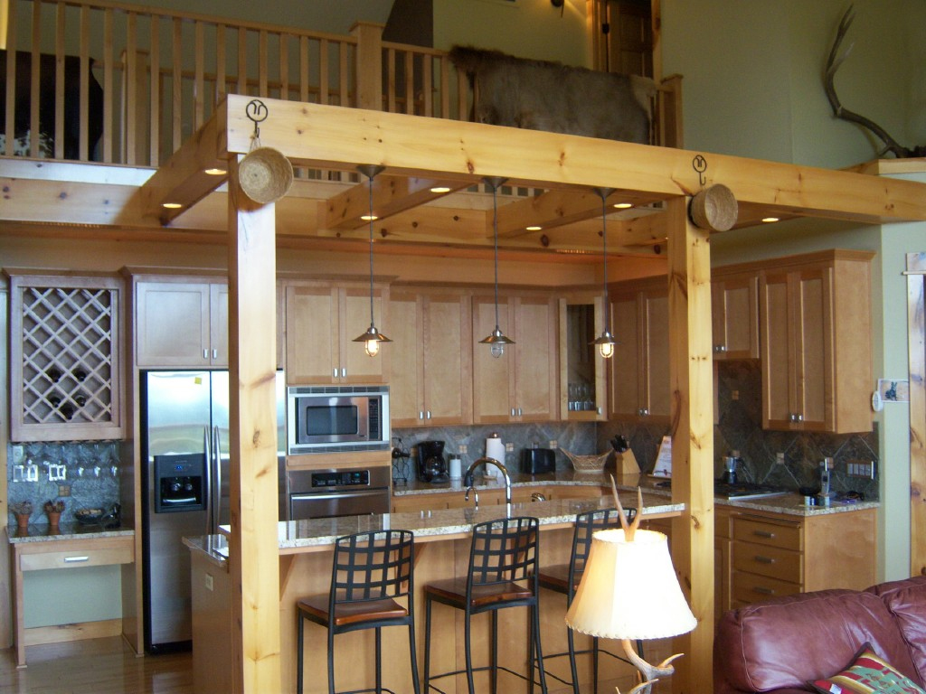 Kitchen Decor Ideas For Small Homes